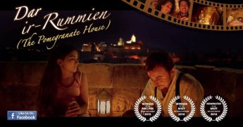 Dar ir-Rummien, a locally made short movie is finally available online.