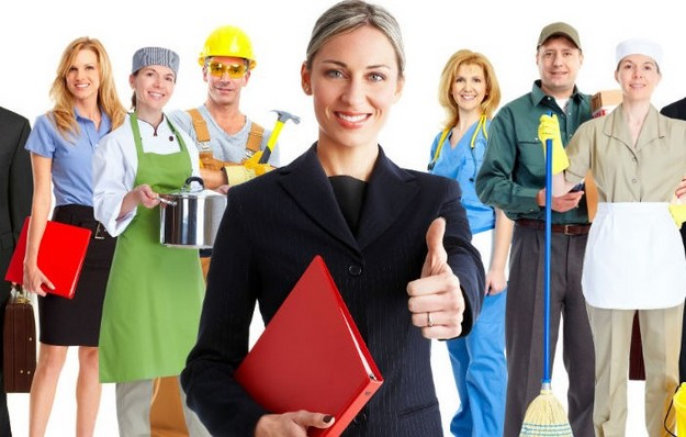 Full and part-tine employment in June both up on 2015