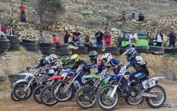 3rd round of the Yamaha Gozo Motocross Championship this Sunday