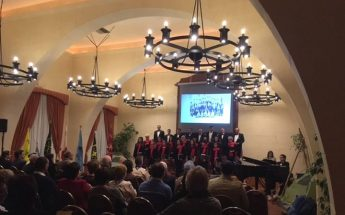 Concert by the Gaulitanus Choir marks centenary of Scouting in Gozo