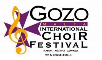 First Gozo International Choir Festival opens on Friday