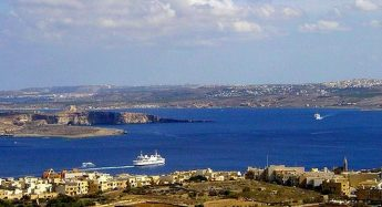 Gozo's contribution to national GDP accounted to 4.3%, or €396.3 m