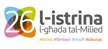 L-Istrina gets underway today, with activities starting in Malta at noon