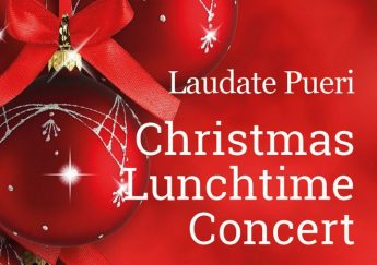 Lunchtime Christmas Concert with the Laudate Pueri Choir at Il-Hagar