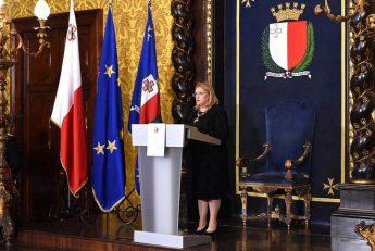 Nature Trust (Malta) commends President for Republic Day speech