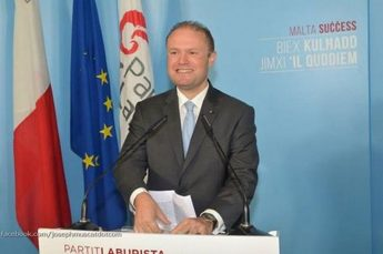 "PM describes the Gozo Hospital as a ""glorified polyclinic"" under PN"