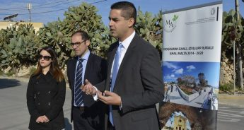 Allocation of €10 million aimed at investing in rural roads of Gozo & Malta