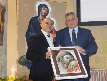 Exhibition of Holy Art - Caro Factum Est at Dar Karmni Grima Museum