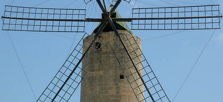 Ta' Kola Windmill free Open Day with guided tours and much more