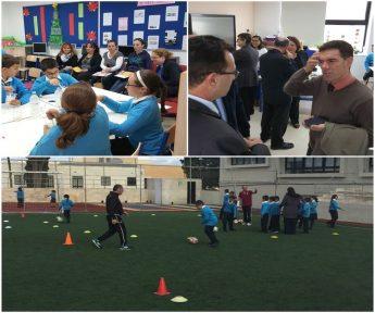Gozo College Xewkija Primary School Open and Celebration Day