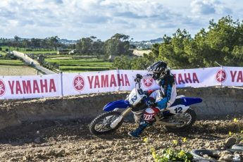Exciting day of racing for 3rd round of Yamaha Gozo Motocross Championship