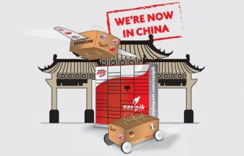 MaltaPost's SendOn launches new hub in Hong Kong, China