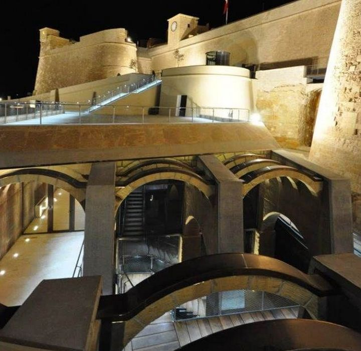 "Cittadella Visitor Experience awarded The Prix d""Honneur by DLH"