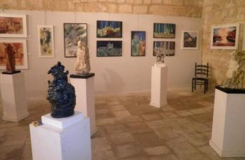 Carnival Culture - Contemporary Art at the Gozo Citadel