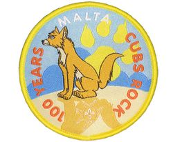 Cub Scouts of Gozo & Malta to celebrate 100th anniversary with a `Grand Howl'