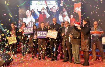 €980,911 raised in Feast of Generosity for Id-Dar tal-Providenza