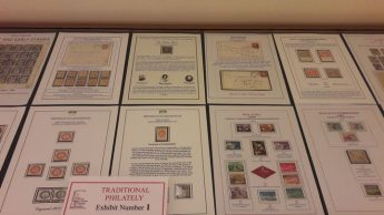 The Gozo Philatelic Society AGM and prize giving ceremony