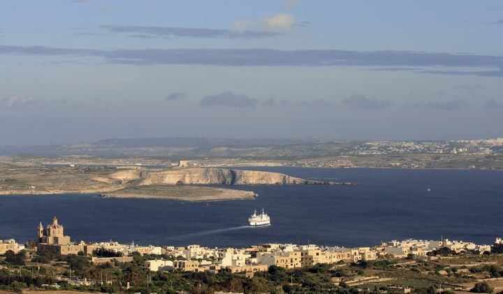 """Just like 82% of Gozitans,"" GUG is also in favour of Malta-Gozo tunnel"