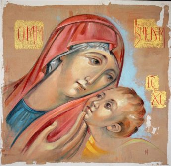 Exhibition of Holy Art at Dar Karmni Grima Museum, Gharb