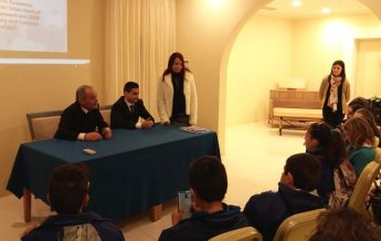 Gozo College popularisation event held for Year 6 students