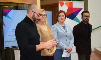 Geo-blocking: Discussion with MEP Comodini Cachia and stakeholders