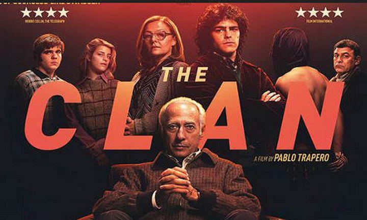 The Clan - This coming Saturday at the Citadel Cinema, Gozo