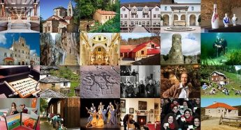 2018 to be the European Year of Cultural Heritage