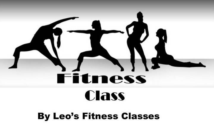 Fitness Class in aid of the OASI Foundation to be held in Victoria