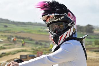 Carnival Fun Race with the Gozo Motocross Association