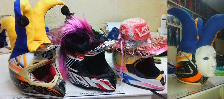 Gozo Motocross Association Carnival Fun Race