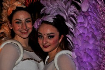 Carnival fever gets underway with Gozo Regional Carnival