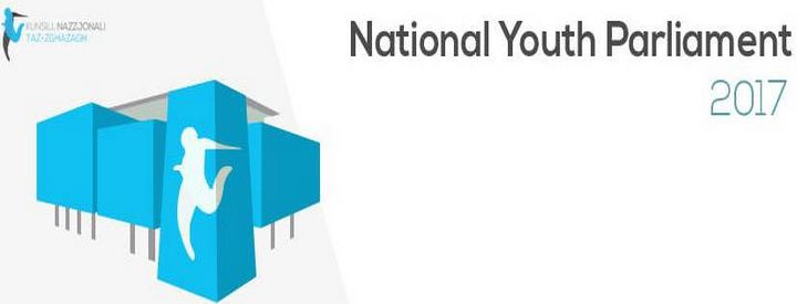 KNZ launches 2017 edition of National Youth Parliament