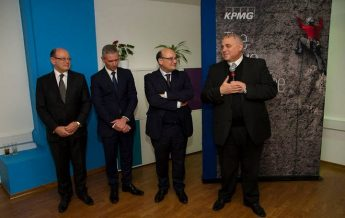New KPMG audit office inaugurated in Victoria, Gozo