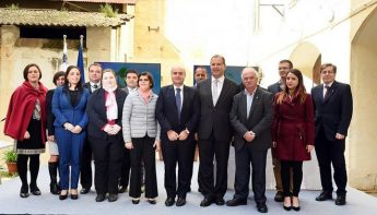 Gharb Council receives funding towards greening their locality