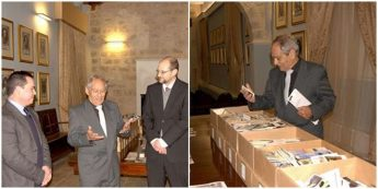 History & traditions recounted in memorial cards donated to Heritage Malta