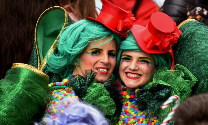Gozo Carnival activities get underway in Nadur next month