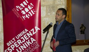 Valletta 2018: Seminar discusses `An Opportunity for Gozitans'