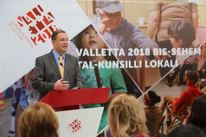Nationwide participation in Valletta 2018 Cultural Programme