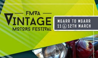Mgarr to Mgarr Vintage Motors Festival 2017 next month in Gozo