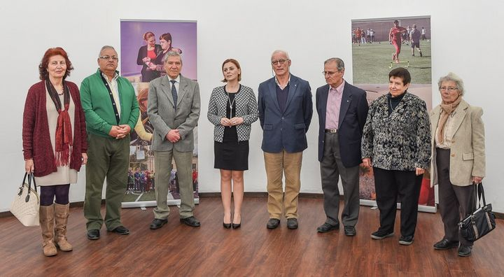 National Commission for Active Ageing Gozo launched