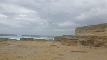 Gozo Tourism Association laments the loss of the Azure Window