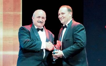 Joe Bajada honoured with the Best Gozitan Sportsman of the Year