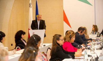 CPMR Islands Commission Annual General Meeting in Gozo