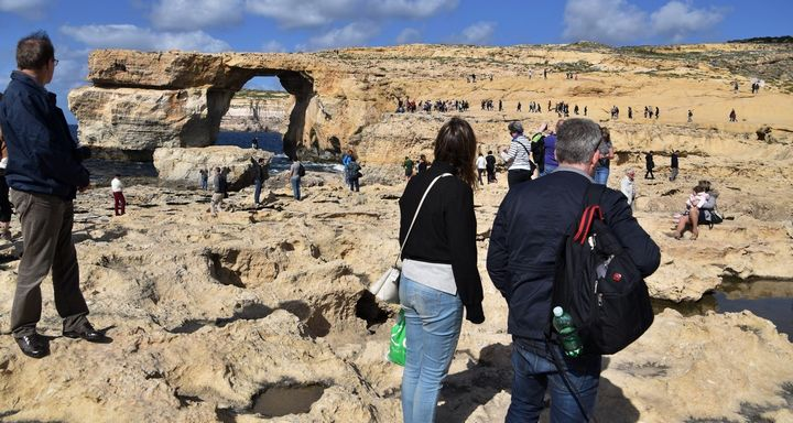 How we can look back on the Azure Window - Readers Letter