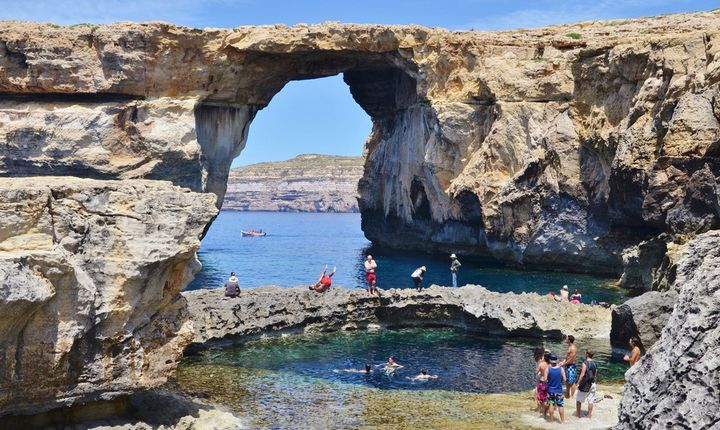 Azure Window collapse should cause us to reflect on our national heritage