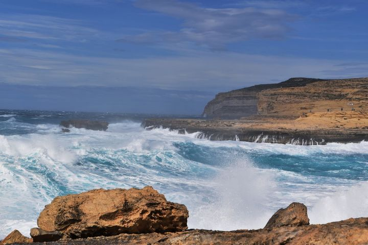 Management of Gozo & Malta's Marine Protected Areas: Have your say