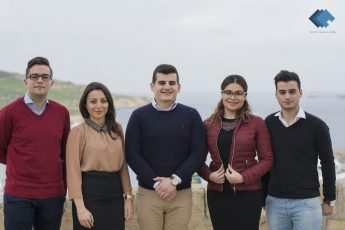 Front Favur il-Mina Board of Administrators push for improved accessibility to Gozo
