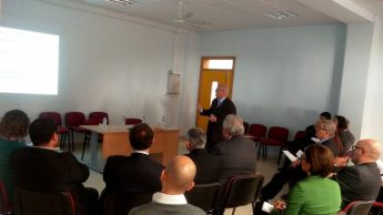 Career development for Gozitan students discussed with GBC and GTA