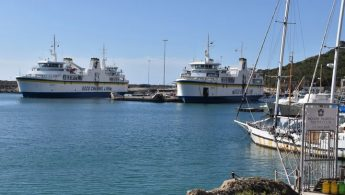 Fast ferry service linking Gozo and Malta expected to start in 2018