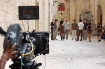Malta Film Commission targeting the Indian market in 2017